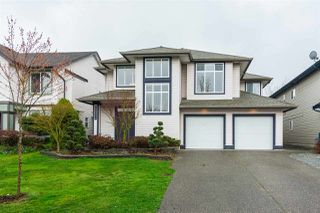 Photo 1: 12074 201B STREET in Maple Ridge: Northwest Maple Ridge House for sale : MLS®# R2253424
