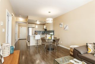 Photo 3: 223 5248 GRIMMER Street in Burnaby: Metrotown Condo for sale (Burnaby South)  : MLS®# R2260300