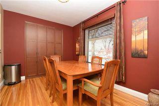 Photo 4: 266 Enniskillen Avenue in Winnipeg: West Kildonan Residential for sale (4D)  : MLS®# 1809794