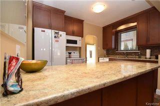 Photo 8: 266 Enniskillen Avenue in Winnipeg: West Kildonan Residential for sale (4D)  : MLS®# 1809794