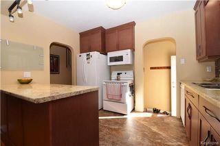 Photo 6: 266 Enniskillen Avenue in Winnipeg: West Kildonan Residential for sale (4D)  : MLS®# 1809794