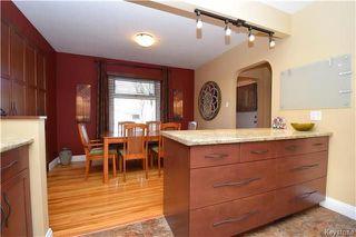 Photo 5: 266 Enniskillen Avenue in Winnipeg: West Kildonan Residential for sale (4D)  : MLS®# 1809794