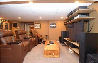 Photo 12: 266 Enniskillen Avenue in Winnipeg: West Kildonan Residential for sale (4D)  : MLS®# 1809794