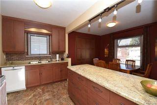 Photo 9: 266 Enniskillen Avenue in Winnipeg: West Kildonan Residential for sale (4D)  : MLS®# 1809794