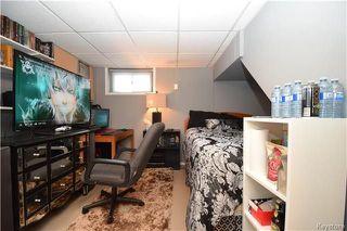 Photo 14: 266 Enniskillen Avenue in Winnipeg: West Kildonan Residential for sale (4D)  : MLS®# 1809794