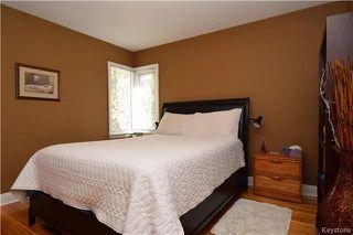 Photo 10: 266 Enniskillen Avenue in Winnipeg: West Kildonan Residential for sale (4D)  : MLS®# 1809794
