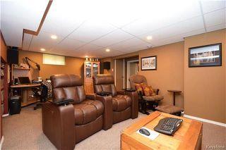 Photo 13: 266 Enniskillen Avenue in Winnipeg: West Kildonan Residential for sale (4D)  : MLS®# 1809794