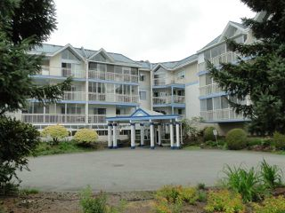 """Photo 2: 304 31930 OLD YALE Road in Abbotsford: Abbotsford West Condo for sale in """"Royal Court"""" : MLS®# R2266107"""