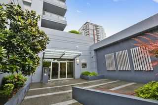 """Photo 2: 804 121 W 16TH Street in North Vancouver: Central Lonsdale Condo for sale in """"SILVA"""" : MLS®# R2269546"""