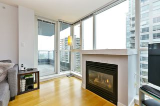 """Photo 6: 804 121 W 16TH Street in North Vancouver: Central Lonsdale Condo for sale in """"SILVA"""" : MLS®# R2269546"""