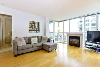 """Photo 5: 804 121 W 16TH Street in North Vancouver: Central Lonsdale Condo for sale in """"SILVA"""" : MLS®# R2269546"""