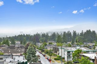 """Photo 15: 804 121 W 16TH Street in North Vancouver: Central Lonsdale Condo for sale in """"SILVA"""" : MLS®# R2269546"""