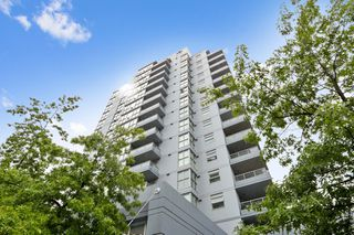 """Photo 1: 804 121 W 16TH Street in North Vancouver: Central Lonsdale Condo for sale in """"SILVA"""" : MLS®# R2269546"""