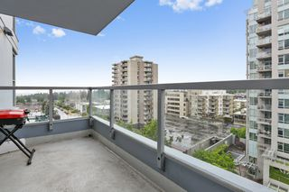 """Photo 13: 804 121 W 16TH Street in North Vancouver: Central Lonsdale Condo for sale in """"SILVA"""" : MLS®# R2269546"""
