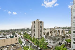 """Photo 16: 804 121 W 16TH Street in North Vancouver: Central Lonsdale Condo for sale in """"SILVA"""" : MLS®# R2269546"""
