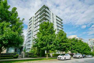Photo 1: 301 9222 UNIVERSITY Crescent in Burnaby: Simon Fraser Univer. Condo for sale (Burnaby North)  : MLS®# R2269707
