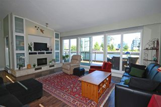 Photo 2: 401 1035 W 11TH Avenue in Vancouver: Fairview VW Condo for sale (Vancouver West)  : MLS®# R2275667