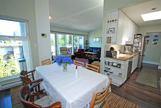Photo 7: 401 1035 W 11TH Avenue in Vancouver: Fairview VW Condo for sale (Vancouver West)  : MLS®# R2275667