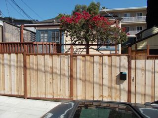 Photo 1: MISSION HILLS House for sale : 2 bedrooms : 1617 CHALMERS STREET in San Diego
