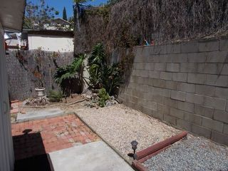 Photo 16: MISSION HILLS House for sale : 2 bedrooms : 1617 CHALMERS STREET in San Diego