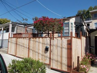 Photo 2: MISSION HILLS House for sale : 2 bedrooms : 1617 CHALMERS STREET in San Diego
