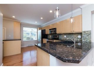 "Photo 8: 30 15233 34 Avenue in Surrey: Morgan Creek Townhouse for sale in ""SUNDANCE"" (South Surrey White Rock)  : MLS®# R2278916"