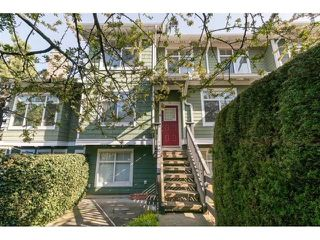 "Photo 1: 30 15233 34 Avenue in Surrey: Morgan Creek Townhouse for sale in ""SUNDANCE"" (South Surrey White Rock)  : MLS®# R2278916"