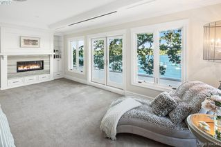 Photo 6: 3555 Beach Drive in VICTORIA: OB Uplands Single Family Detached for sale (Oak Bay)  : MLS®# 394343