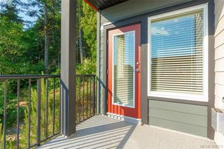 Photo 18: 2121 Greenhill Rise in VICTORIA: La Bear Mountain Row/Townhouse for sale (Langford)  : MLS®# 790906
