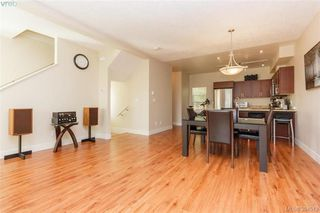 Photo 4: 2121 Greenhill Rise in VICTORIA: La Bear Mountain Townhouse for sale (Langford)  : MLS®# 394513