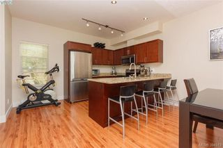Photo 7: 2121 Greenhill Rise in VICTORIA: La Bear Mountain Townhouse for sale (Langford)  : MLS®# 394513