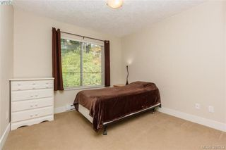 Photo 16: 2121 Greenhill Rise in VICTORIA: La Bear Mountain Townhouse for sale (Langford)  : MLS®# 394513