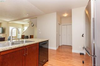 Photo 9: 2121 Greenhill Rise in VICTORIA: La Bear Mountain Townhouse for sale (Langford)  : MLS®# 394513