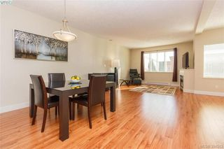 Photo 5: 2121 Greenhill Rise in VICTORIA: La Bear Mountain Townhouse for sale (Langford)  : MLS®# 394513