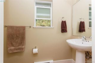 Photo 10: 2121 Greenhill Rise in VICTORIA: La Bear Mountain Townhouse for sale (Langford)  : MLS®# 394513