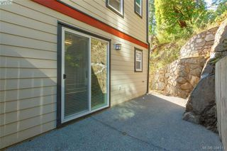 Photo 20: 2121 Greenhill Rise in VICTORIA: La Bear Mountain Townhouse for sale (Langford)  : MLS®# 394513