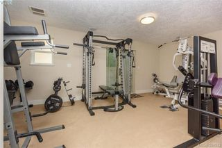 Photo 17: 2121 Greenhill Rise in VICTORIA: La Bear Mountain Row/Townhouse for sale (Langford)  : MLS®# 790906
