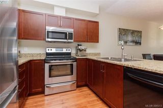 Photo 8: 2121 Greenhill Rise in VICTORIA: La Bear Mountain Townhouse for sale (Langford)  : MLS®# 394513