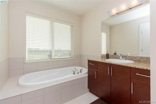 Photo 13: 2121 Greenhill Rise in VICTORIA: La Bear Mountain Row/Townhouse for sale (Langford)  : MLS®# 790906