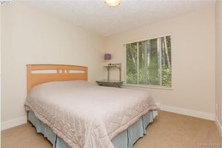 Photo 14: 2121 Greenhill Rise in VICTORIA: La Bear Mountain Townhouse for sale (Langford)  : MLS®# 394513