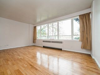 """Photo 3: 206 1445 MARPOLE Avenue in Vancouver: Fairview VW Condo for sale in """"Hycroft Towers"""" (Vancouver West)  : MLS®# R2282720"""