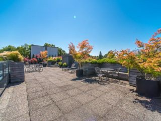 """Photo 13: 206 1445 MARPOLE Avenue in Vancouver: Fairview VW Condo for sale in """"Hycroft Towers"""" (Vancouver West)  : MLS®# R2282720"""