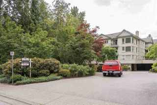 Photo 2: 308 1132 DUFFERIN Street in Coquitlam: Eagle Ridge CQ Condo for sale : MLS®# R2282799