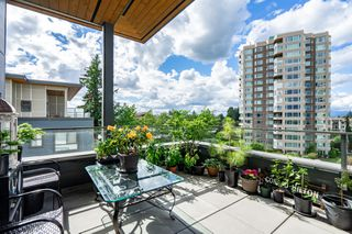 "Photo 23: 504 3080 GLADWIN Road in Abbotsford: Central Abbotsford Condo for sale in ""Hudson's Loft"" : MLS®# R2283903"