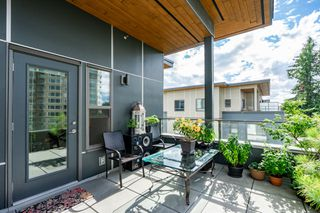 "Photo 22: 504 3080 GLADWIN Road in Abbotsford: Central Abbotsford Condo for sale in ""Hudson's Loft"" : MLS®# R2283903"