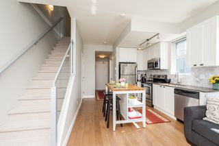 "Photo 3: 504 3080 GLADWIN Road in Abbotsford: Central Abbotsford Condo for sale in ""Hudson's Loft"" : MLS®# R2283903"
