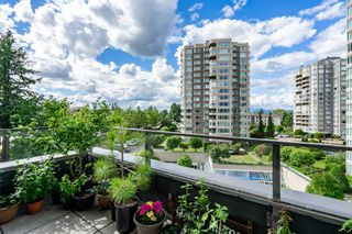 "Photo 25: 504 3080 GLADWIN Road in Abbotsford: Central Abbotsford Condo for sale in ""Hudson's Loft"" : MLS®# R2283903"