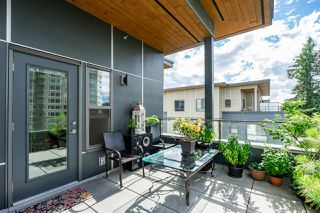 "Photo 18: 504 3080 GLADWIN Road in Abbotsford: Central Abbotsford Condo for sale in ""Hudson's Loft"" : MLS®# R2283903"