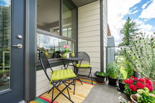 "Photo 19: 504 3080 GLADWIN Road in Abbotsford: Central Abbotsford Condo for sale in ""Hudson's Loft"" : MLS®# R2283903"