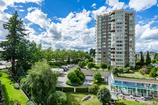 "Photo 21: 504 3080 GLADWIN Road in Abbotsford: Central Abbotsford Condo for sale in ""Hudson's Loft"" : MLS®# R2283903"